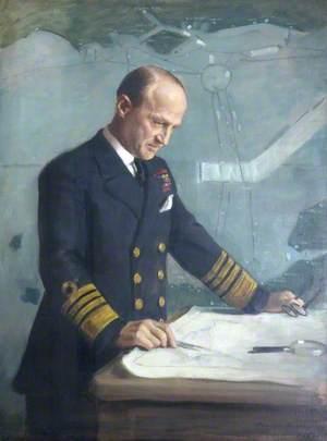 Admiral Sir Bertram Ramsay (1883–1945), KCB