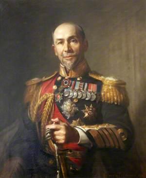 Admiral of the Fleet Sir Edward Seymour (1840–1929)