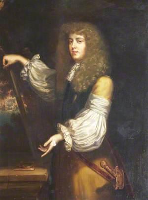 Admiral George Legge (c.1647–1691), Lord Dartmouth