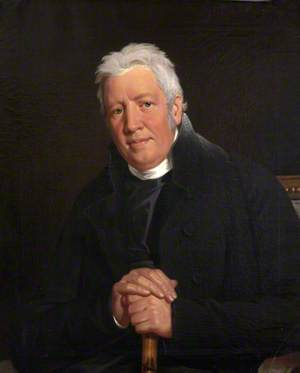 The Very Reverend John Garnett, DD, Dean of Exeter (1810–1813)