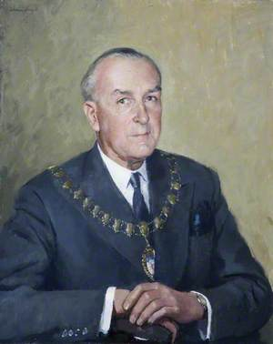 John Adam Day (1901–1966), Chairman of Devon County Council (1965–1966)
