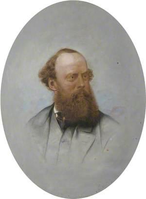 Robert Cranford, Mayor of Dartmouth (1871–1872)