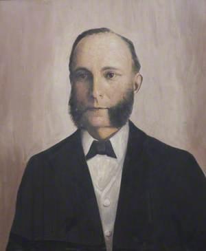 Mr Smith, Headmaster of St John's Hospital School