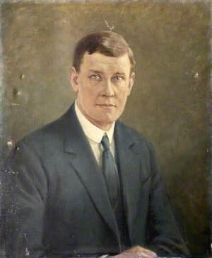 D'Arcy W. A. Hughes, First Headmaster of Exmouth Grammar School (1929–c.1957)