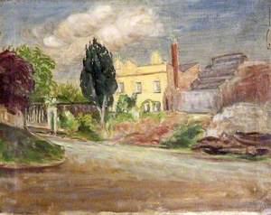 'Louisa Cottage', Exmouth, Devon