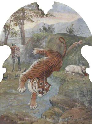 Hatwell's 'Gallopers': Tiger Hunt