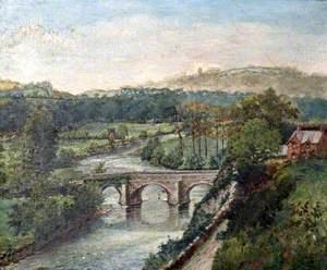 Rothern Bridge, Devon