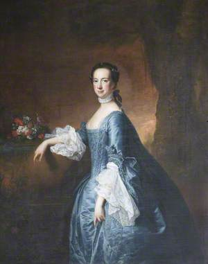 Anne Rolle (1722–1781)