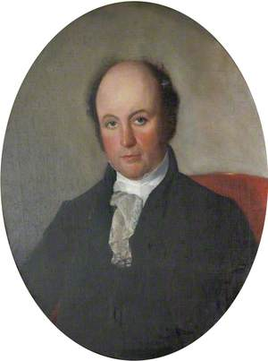 Sir James Frederick Palmer (1804–1871)