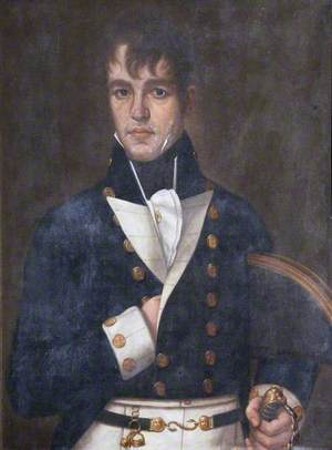 Captain Thomas Colby (1782–1864)