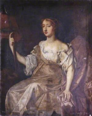 Catherine Noel (1657–1733), Duchess of Rutland