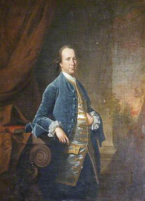 Denys Rolle (1720–1797)
