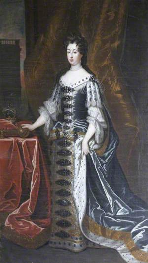 Mary of Modena (1658–1718), Queen Consort of King James II of England