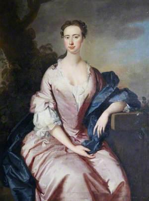 Christiana Maria Rolle (1710–1780)