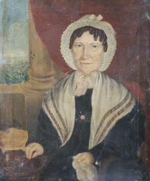 Elizabeth Fry, Aged 90