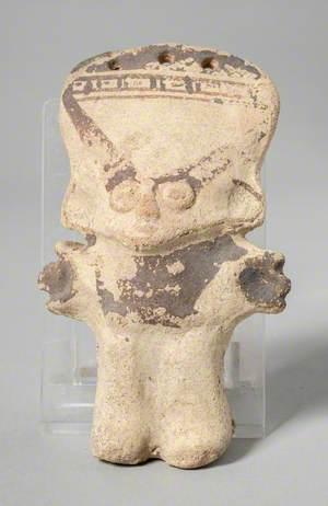 Chancay Figure