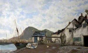 Ilfracombe (The Cove)