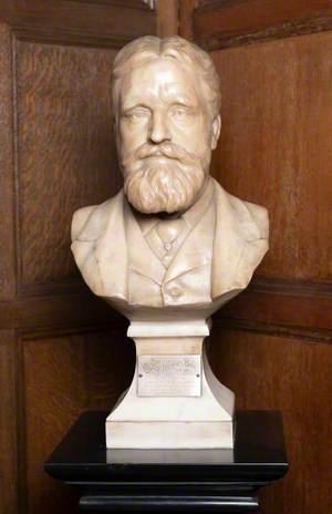 Sir George Newnes (1859–1910)