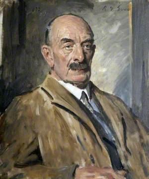 John Ward Holman, Esq., OBE