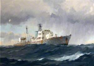 'Admiral Beaufort'