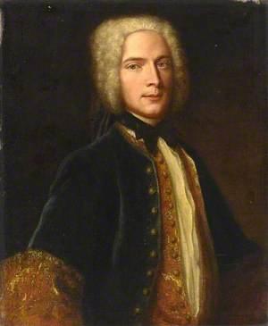 A Gentleman of the Needham Family of Melton Mowbray