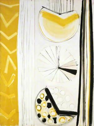 Lemon and White, Spring '63