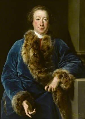 John Rolle Walter (1712–1779), MP for Exeter (1754–1776)
