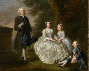 The Wagg Family of Windsor