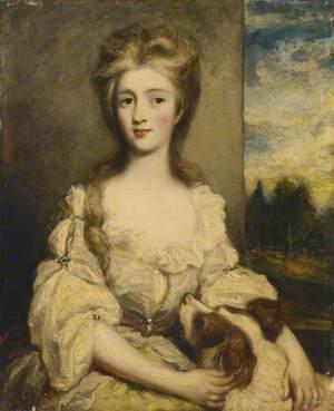 Mrs Archibald Hutcheson (c.1690–1781)