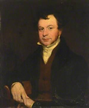 John Gendall of Exeter (1789–1865)