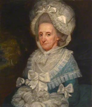 Lady Jane Buller