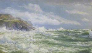 Oceans, Mists and Spray