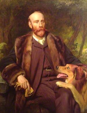 (Walter) Percy Sladen (1849–1900)