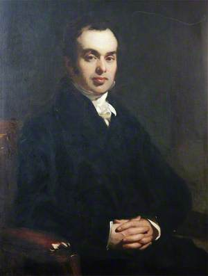 Dr Thomas Shapter (1809–1902), Physician