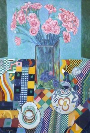 The Flowering of Art Deco
