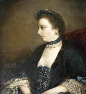 Elizabeth Keppell (1739–1768), Marchioness of Tavistock
