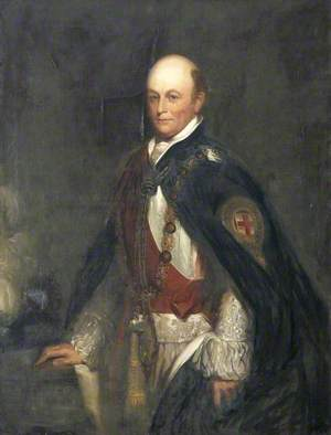 Francis Russell (1788–1861), 7th Duke of Bedford