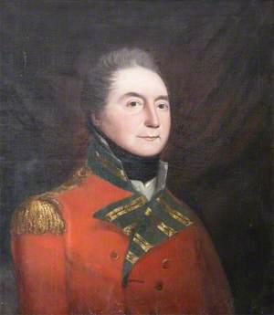 Captain William Short (1762–1825)