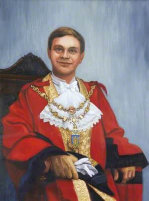 Councillor Bill Bennett (1927–2004), MBE