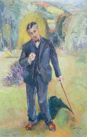 William Francis Jackson Knight (1895–1964), Classical Scholar
