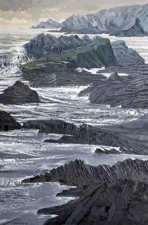 Hartland Point IV, Devon