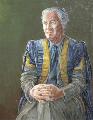 Harry Kay, Vice-Chancellor of the University of Exeter (1973–1984)
