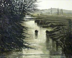 The Otter Valley, Devon