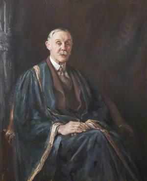 Sir Henry Lopes (1859–1938)