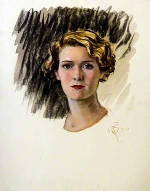 Mrs Margaret Wallman