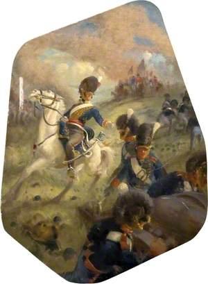 Wellington's Gallopers