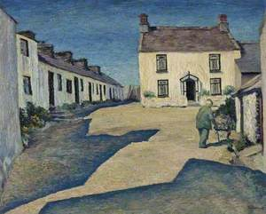 Cottages in Anglesey