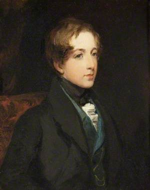 John Tregonwell (1811–1885)