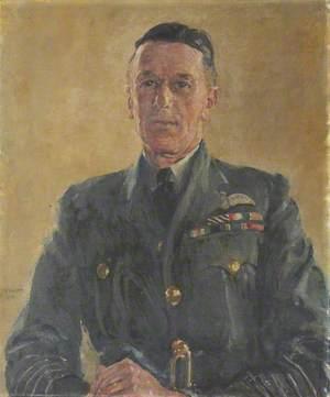 Group Captain C. A. Bouchier (1895–1979), OBE, DFC