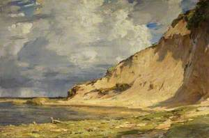 The Sandcliffs, Redcliff, Wareham, Dorset